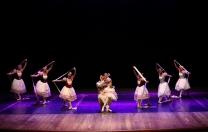 O Quebra Nozes, do Studio de Danças Jéssica Ferreira