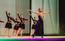 Balé clássico para adultos: desafios e possibilidades