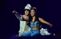 Aladim, o Musical Recife será transmitido online e gratuitamente