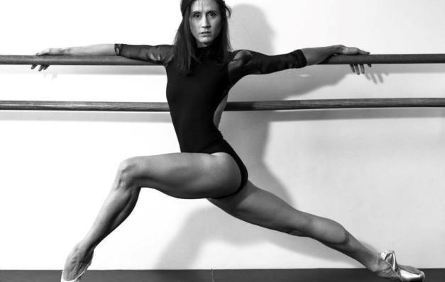 Do Recife à Berlim: bailarina Aurora Dickie conta sobre os passos da sua carreira no balé clássico