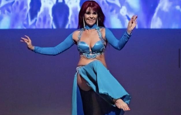 Festival Florescer de Danças Árabes realiza 12ª edição virtualmente