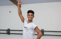 Do Ibura ao Bolshoi: bailarino pernambucano conta sobre sua trajetória na escola da instituição russa no Brasil