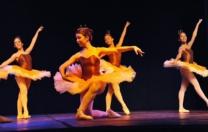 Audição para bolsas de até 100%, de balé clássico e jazz, com inscrições abertas