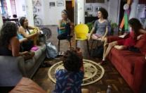 Acervo RecorDança lança novos podcats abordando narrativas femininas na dança pernambucana