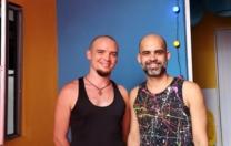 Bailarinos e artistas audiovisuais explicam conceitos da videodança