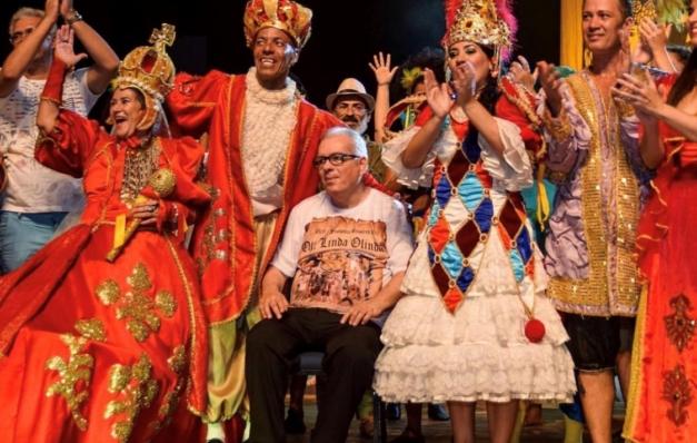 Dança pernambucana perde André Luiz Madureira, fundador do Balé Popular do Recife