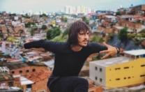 Dielson Pessoa ministra curso de dança e expressão corporal, no Recife